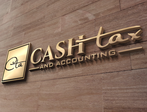 Cash Tax & Accounting