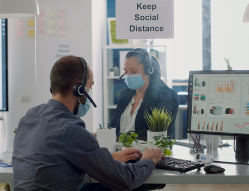 How to Build a Reputation for Caring about Customer Health and Safety